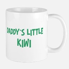 Daddys little Kiwi Mug