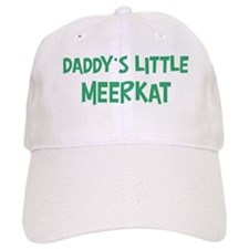 Daddys little Meerkat Cap