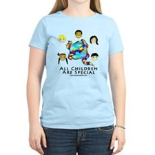 All Children Are Special T-Shirt
