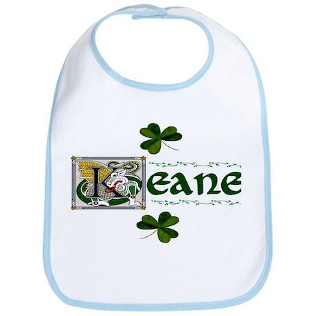 Keane Celtic Dragon Bib