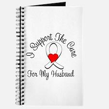 Lung Cancer (Husband) Journal