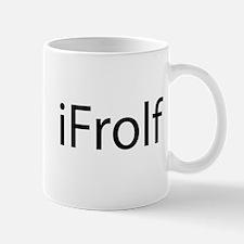 iFrolf Mug