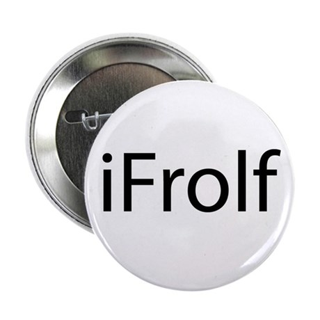 "iFrolf 2.25"" Button (10 pack)"