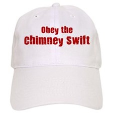 Obey the Chimney Swift Baseball Cap