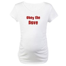 Obey the Dove Shirt