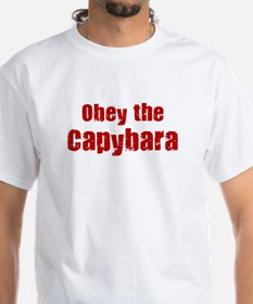 Obey the Capybara Shirt
