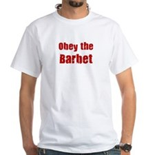 Obey the Barbet Shirt