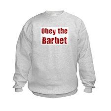 Obey the Barbet Sweatshirt