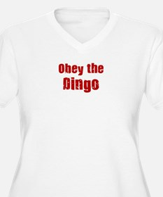 Obey the Dingo T-Shirt