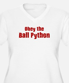 Obey the Ball Python T-Shirt