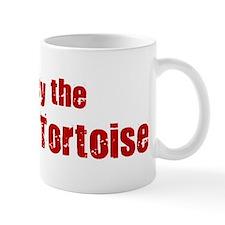 Obey the Desert Tortoise Mug
