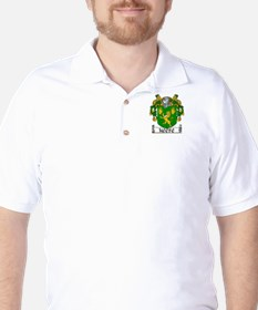 Keefe Coat of Arms T-Shirt