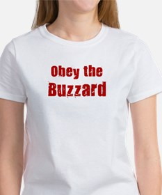 Obey the Buzzard Tee