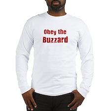 Obey the Buzzard Long Sleeve T-Shirt