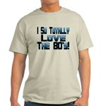 Love The 80's Light T-Shirt