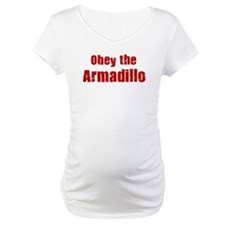 Obey the Armadillo Shirt