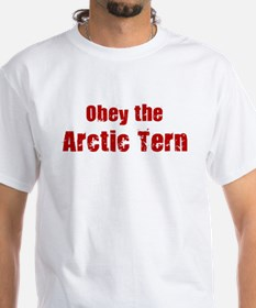 Obey the Arctic Tern Shirt
