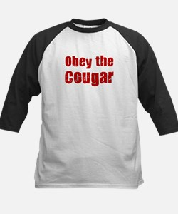 Obey the Cougar Tee