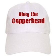 Obey the Copperhead Baseball Cap