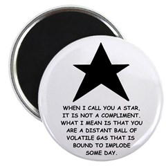 When I Call You A Star 2.25