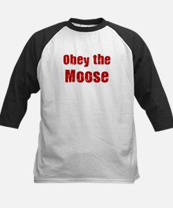 Obey the Moose Tee
