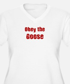 Obey the Goose T-Shirt