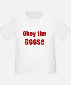 Obey the Goose T