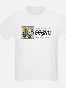 Keegan Celtic Dragon Kids T-Shirt