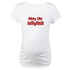 Obey the Jellyfish Shirt