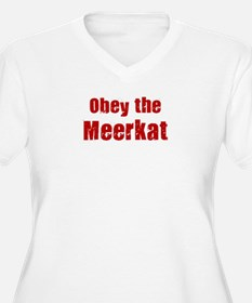 Obey the Meerkat T-Shirt