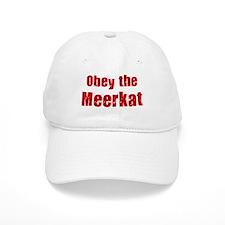 Obey the Meerkat Cap