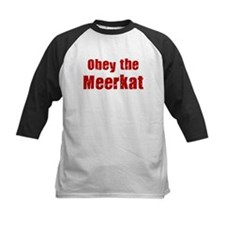 Obey the Meerkat Tee
