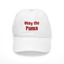 Obey the Puma Baseball Cap