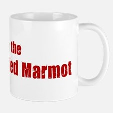 Obey the Yellow-Bellied Marmo Mug