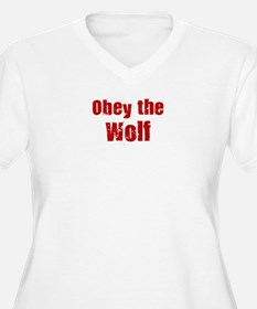 Obey the Wolf T-Shirt