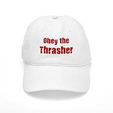 Obey the Thrasher Baseball Cap