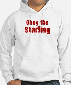 Obey the Starling Jumper Hoody