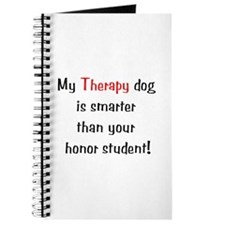 My Therapy Is Smarter.... Journal