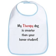 My Therapy is smarter.... Bib