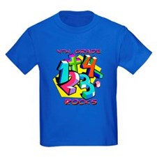 Numbers 4th Grade T