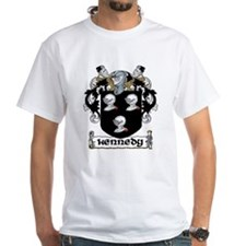 Kennedy Coat of Arms Shirt