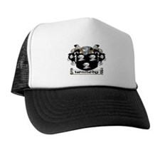 Kennedy Coat of Arms Hat