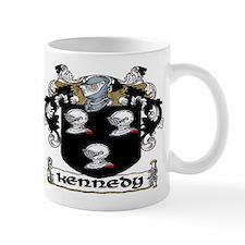 Kennedy Coat of Arms Mug