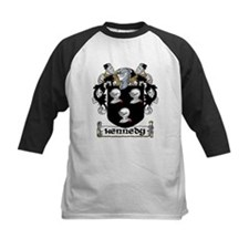 Kennedy Coat of Arms Tee