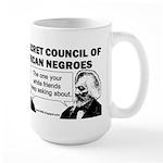 SCAN Swag Large Mug