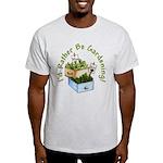 I'd Rather Be Gardening Light T-Shirt