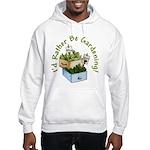 I'd Rather Be Gardening Hooded Sweatshirt
