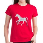 Unicorn Women's Dark T-Shirt
