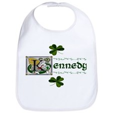 Kennedy Celtic Dragon Bib