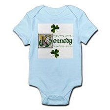 Kennedy Celtic Dragon Infant Creeper